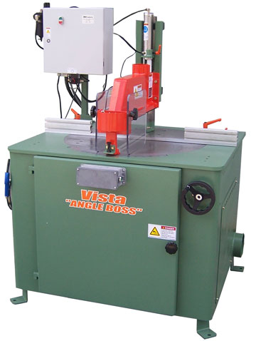 M20 Manually Adjusted Miter Angle Up-Cut Cut-Off Saw