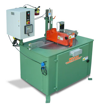 M20 Autoset Miter Angle cutting up-cut cut-off saw
