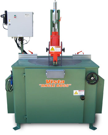 M24 Manually Adjusted Miter Angle Up-Cut Cut-Off Saw